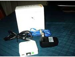 Jual Wireless Router A6
