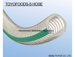 TOYOX HOSE TYPE TFS / TOYOFOODS-S
