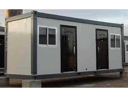 Jual Prefab Container House
