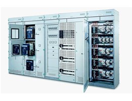 Jual LV/ MV TYPE TESTED SWITCHBOARD