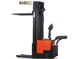 Jual Electric Stacker