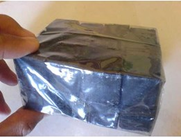 Jual COCONUT SHELL CHARCOAL BRIQUETTE Indonesia