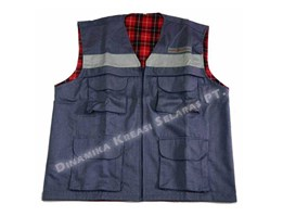 Jual Safety Vest