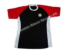 Jual T shirt Cotton