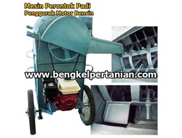 Jual Mesin Power Thresher | Mesin Perontok Padi