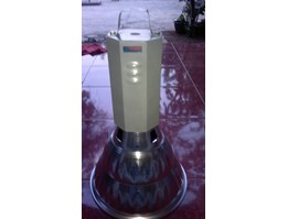 lampu industri mercury 400 watt HDK