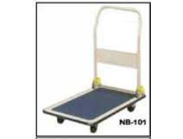 HAND TROLLEY FIXED HANDLE 150 KG NB-101 PRESTAR made in JAPAN