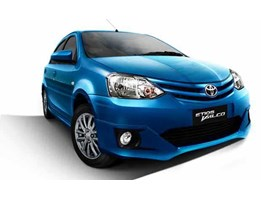 The All New Etios Valco