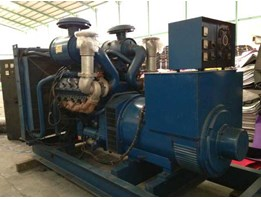 GENSET FOR RENTALING AND SALE