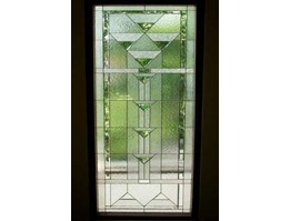 Jual KACA PATRI ( STAINED GLASS)