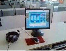 Software dan Hardware Laboratorium Bahasa