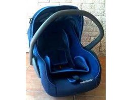 Jual CARSEAT BABYDOES IN BLUE