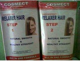 Jual Hair Relaxed Smooth