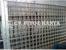 Jual Stainless Steel Screen