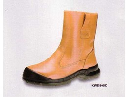 KWD-805 Brown KINGS SAFETY SHOES