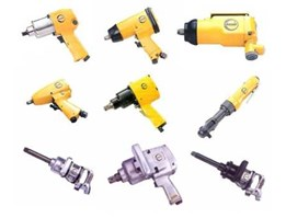 UNOAIR Impact Wrench & Ratchet Wrench