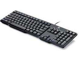 Jual Keyboard Ps2 LOGITECH 1