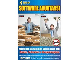 Jual Bee Accounting