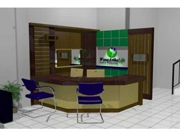 Jual Front Office