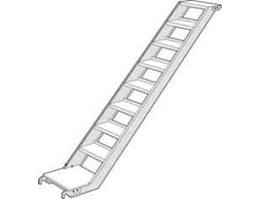 STAIR SCAFFOLDING