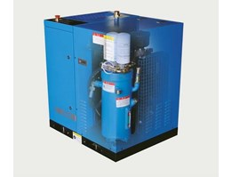 Jual UNITED OSD Screw Compressor