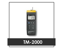 Jual Thermometers ( Infrared, no contact thermometer) TM-2000, 70443419