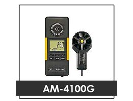 Jual Anemometers AM-4100G