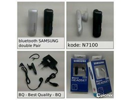 handsfree bluetooth samsung double pairing with a2dp