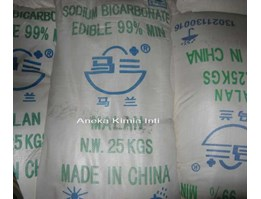 Jual Sodium Bicarbonate Baking Soda
