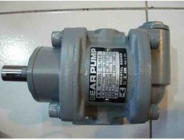ORIENTAL KOSHIN GEAR PUMP TYPE GL
