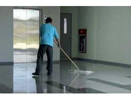 Cleaning Service / Office Boy