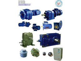 Dinamo, Gear Box, Inverter