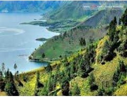 Paket Holidays Lake Toba