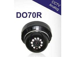 Jual CCTV DOME ANALOG DO70R