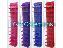 Jual HSO ( hanging Shoes Organizer )