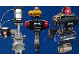 Jual VALVE and ACTUATOR