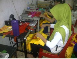 Jual proses pasang tali press