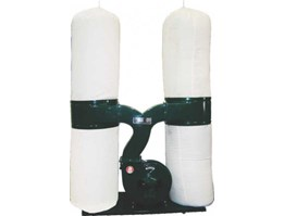 Jual PORTABLE DUST COLLECTOR ( TWO BAGS )