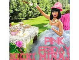 Jual Bibit parfum searah ( Nicky Minaj pink friday )