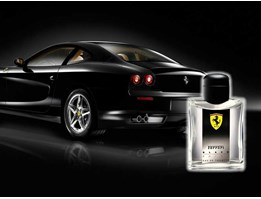 Jual Bibit parfum searah ( fERRARI BLACK SHINE )