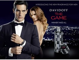 Jual Bibit parfum searah ( Daviidof the game)