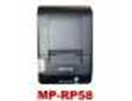 POS Printer MP-RP58 / Thermal