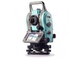 Jual Jual Total Station Nikon Nivo 1.C 1 with Survey Pro Onboard