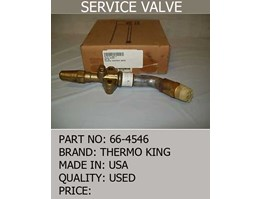 Jual Service Valve Thermo King 66-4546