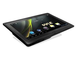 Pyle Astro 7  Android Dual Core Touch-Screen 3D Graphic Wi-Fi Tablet with Bluetooth