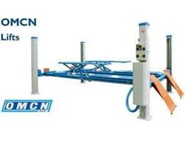 Jual OMCN Lifting Equipment