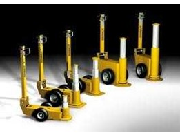 Jual Mammut Pneumatic Jacks