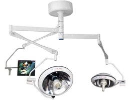 LEWIN Ceiling Operating Lamp with Camera system