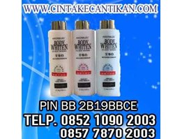 Jual ANION BLUE WHITENING BODY LOTION PEMUTIH KULIT BADAN TANPA EFEK SAMPING CALL 081291625333/ 2B19BBCE