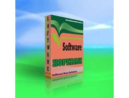Jual Software Koperasi